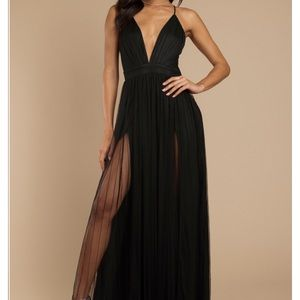 Toni Everything About You dress never worn